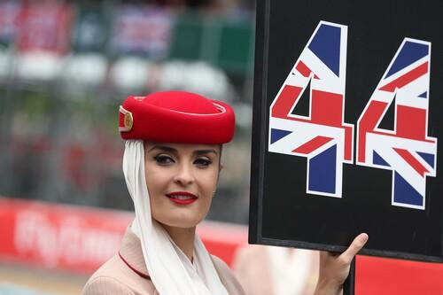 F1 GP Gran Bretagna 2016: le foto più belle di Silverstone (2)