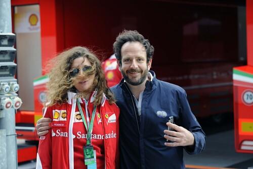F1 GP Gran Bretagna 2016: le foto più belle di Silverstone (8)