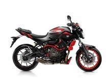 Yamaha MT-07 Moto Cage (2015 - 17)