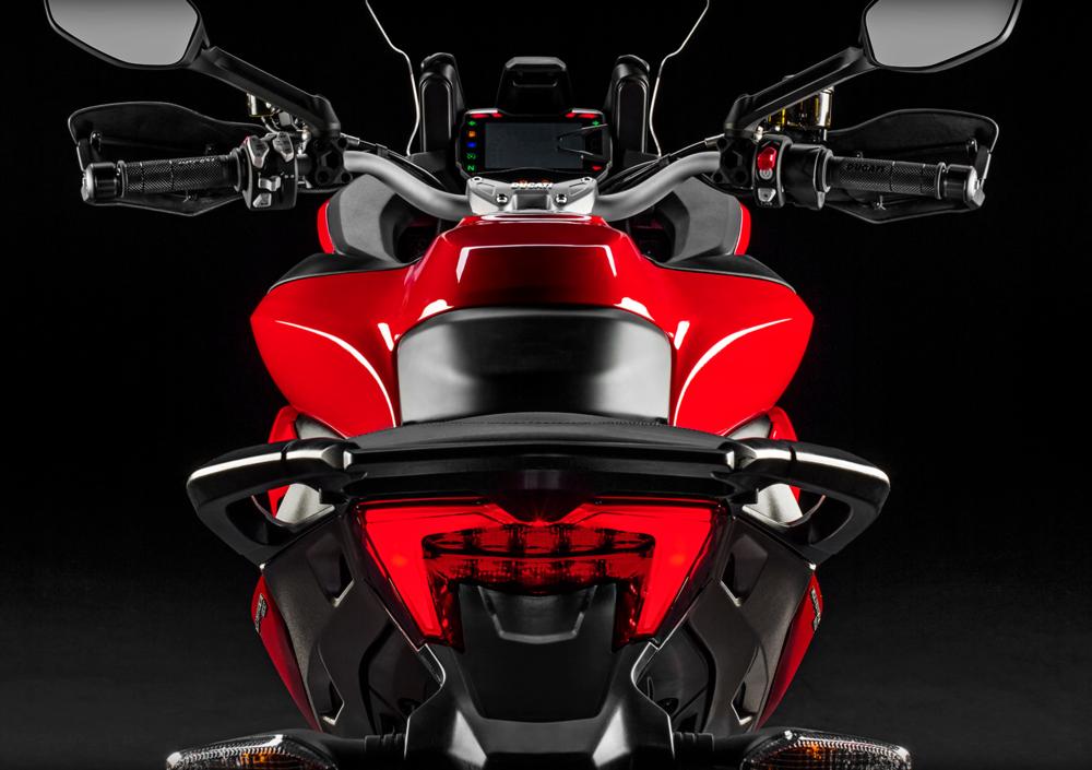 Ducati Multistrada 1200 ABS (2015 - 17) (4)