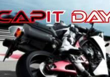Capit Day, il 2 aprile sul circuito di Misano