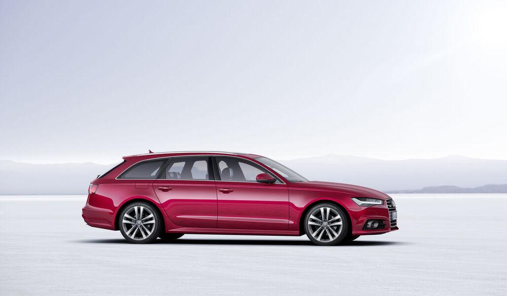 Audi A6 Avant (3)