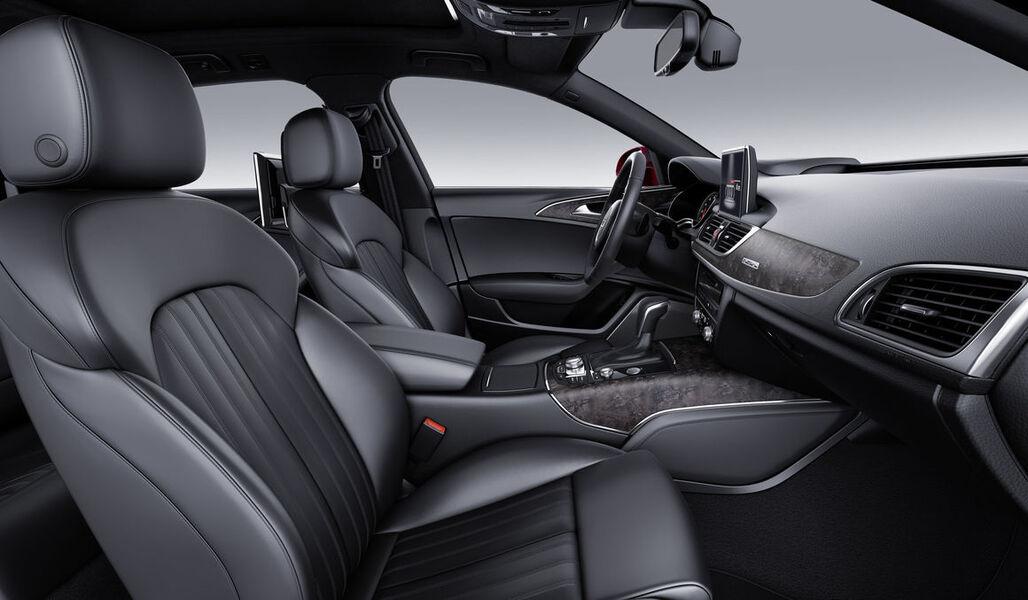 Audi A6 Avant (5)