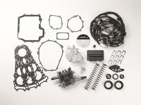 Il kit Kawasaki