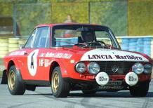 ASA 2016, Monza: in autodromo esposizione di vetture d'epoca e ciclo incontri