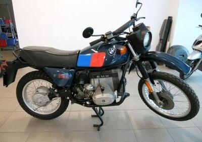 Bmw R 80 G/S (1980 - 87) - Annuncio 6453328