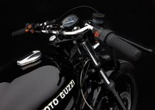 Venier Moto Guzzi V65 Diabola