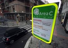 Area C a Milano: sospesa dall'8 al 19 agosto