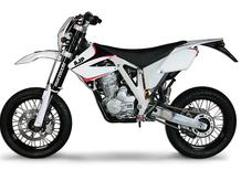 AJP PR4 Supermoto 240