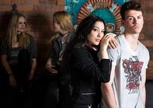 Harley-Davidson, collezione Black Label Spring 2015