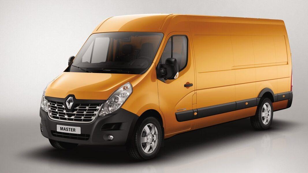 Renault Master Furgone (2)