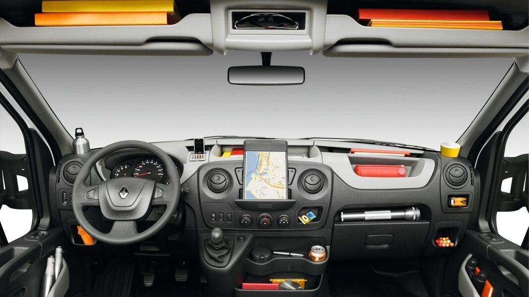 Renault Master Furgone (4)