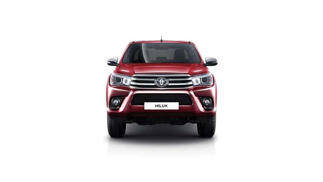 Toyota Hilux Pick-up (2005->>) (4)
