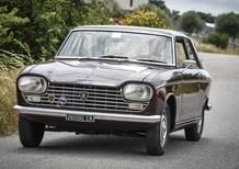 """Peugeot 204 Coupé, """"l'anti-Fulvia"""" à la française [video]"""