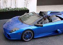 Top Gear, 50 Cent si candida alla conduzione