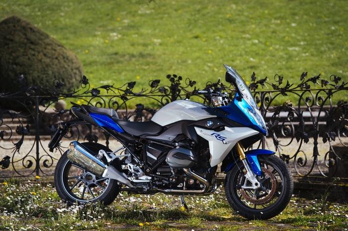 Prova Bmw R1200rs Prove Moto It