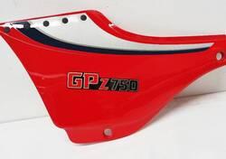 fianchetto GPz750 Kawasaki