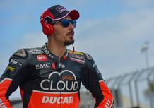 Davide Giugliano ritorna in pista per il GP d'Italia