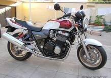 Honda CB 1300 (1998 - 02)
