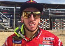 Motocross 2015, GP di Spagna. Cairoli: Guidare la 450 mi ha dato una nuova motivazione