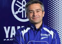 """Andrea Dosoli: """"Vogliamo riportare un poco di blu nel paddock della SBK"""""""
