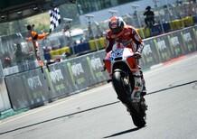 MotoGP 2015, Le Mans. Ducati: ottima moto, grandi piloti