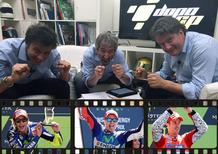 DopoGP con Nico e Zam. Il GP di Francia 2015