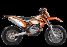 KTM EXC 500 (2016)