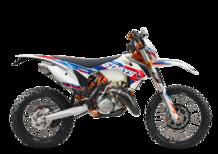 KTM EXC 125 Six Days (2016)