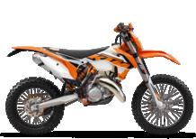 KTM EXC 125 (2016)