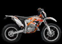 KTM Freeride 250 R (2013 - 17)