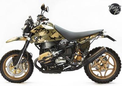 Altre moto o tipologie Special - Annuncio 6508165