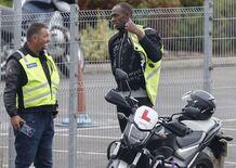 Usain Bolt, il re della velocità vuole la moto