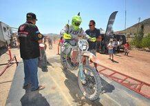 Nicola Dutto conclude la durissima Vegas to Reno di 1.020 km