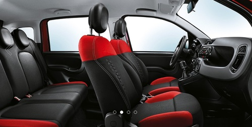 Fiat Panda restyling 2017: ecco come cambia in anteprima (3)