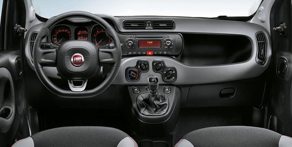 Fiat Panda 2017 >> Fiat Panda Restyling 2017 Ecco Come Cambia In Anteprima