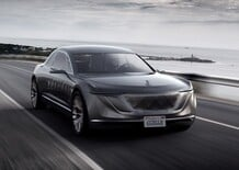 Varsovia Concept: l'anti Tesla Model S made in Polonia