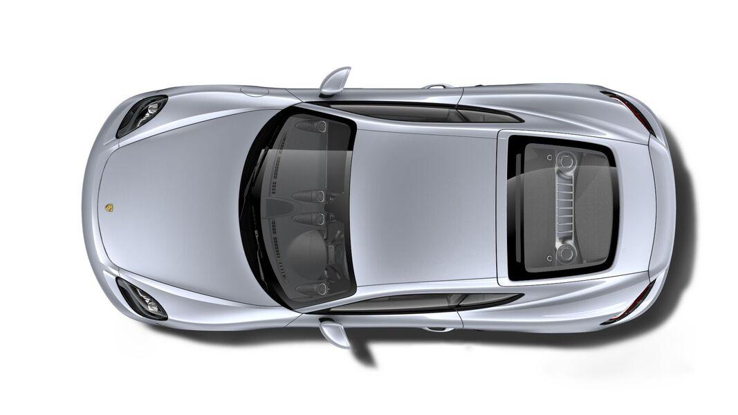 Porsche 718 Coupé (5)