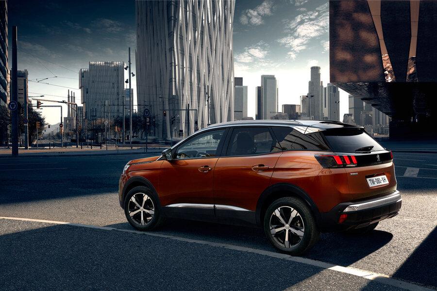 Peugeot 3008 (2016->>) (3)