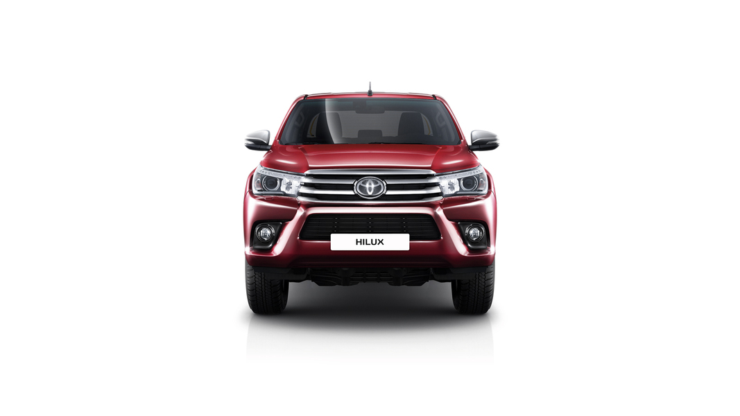 Toyota Hilux Pick-up (2016->>) (2)