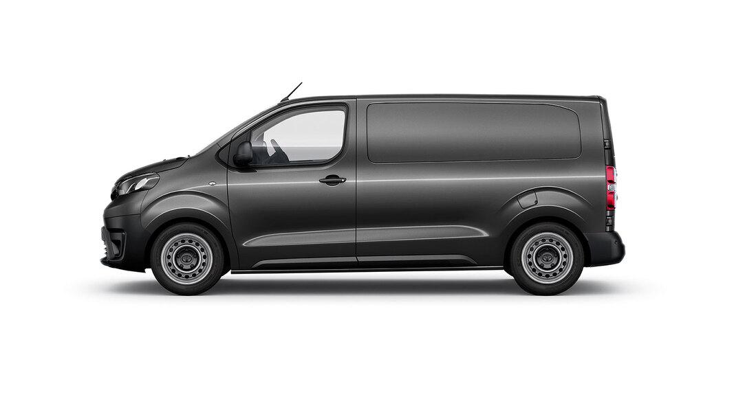 Toyota Proace (2016->>) (2)