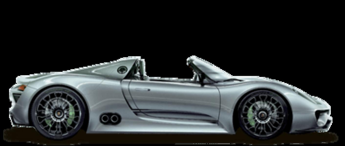 Porsche 918 (2012->>) (2)