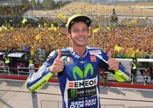 MotoGP 2016. Rossi: Pedrosa si è montato la testa...