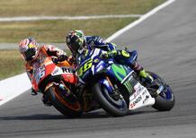 MotoGP 2016. Spunti, considerazioni e domande dopo il GP di Misano