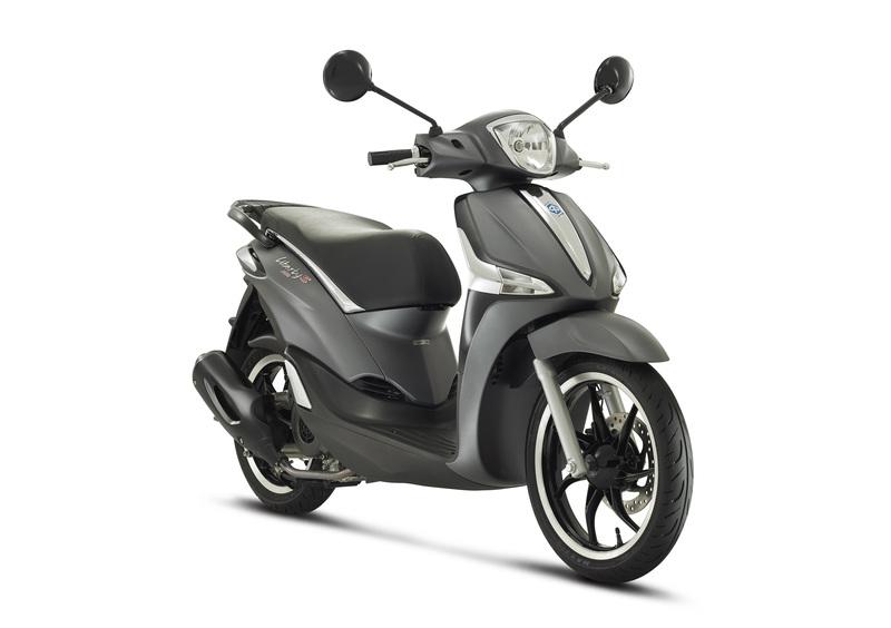 Piaggio Liberty 125 S Abs 2017 20 Prezzo E Scheda Tecnica Moto It