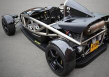 Ariel Atom: una Brabham F1 stradale