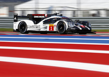 WEC 2016, 6h di Austin: Porsche suona la quinta, Titolo vicino