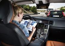 Presidente Lyft: «Auto privata sparirà da città in 10 anni»