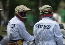 Acerbis presenta Ottano. Dedicato all'OffAndRoad