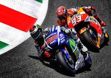 MotoGP Orari TV Catalunya diretta live, GP di Catalogna